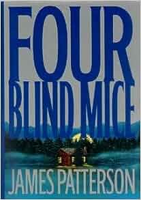 four blind mice james patterson pdf