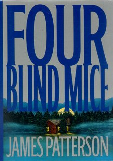 Read Online Four Blind Mice (large print) Text fb2 ebook