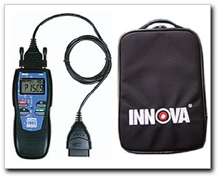 INNOVA 3100 Diagnostic Scan Tool/Code Reader with ABS and Battery Backup for...