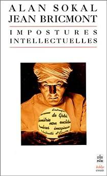 Impostures intellectuelles par Sokal