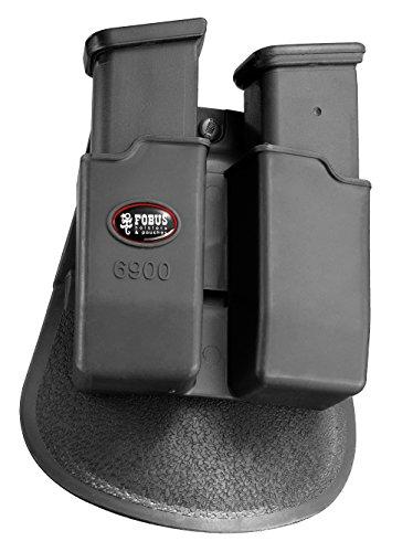 Fobus Paquet Nouvelle Tactique caché Portez Poche Pistolet étui avec système de déclenchement de Verrouillage Holster… 2
