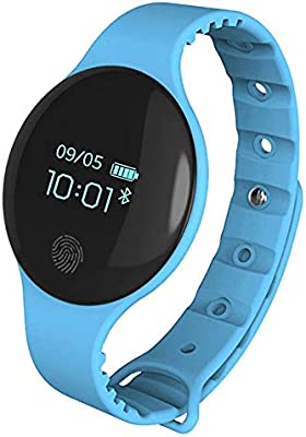 P.I.Sport N.Y. Unisex Smartwatch Bluetooth Impermeable ...
