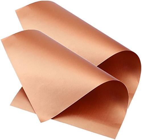 QMinus BBQ Mat Copper Grill product image