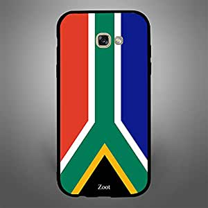 Samsung Galaxy A7 2017 South Africa Flag
