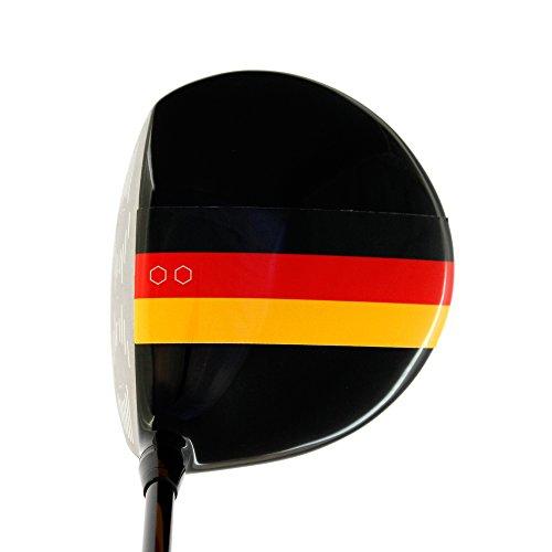 Golf Club Alignment Line Skin_L5 / 2pcs Line Skins pack]()