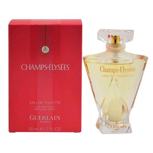 Price comparison product image Champs Elysees By Guerlain Eau-de-toilette Spray,  1.7-Ounce