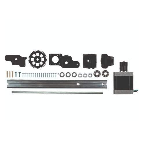 Velleman Paste EXTRUDER Set for K8200 Metal 7 x 7 x 7 cm