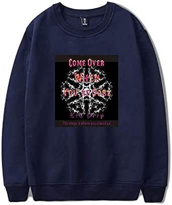 Round Neck Sweatshirts For Unisex
