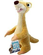 "Ice Age 4 ""Sid"" pluche figuur ca. 17 cm"