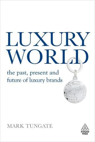 Luxury World Present Future Brands product image