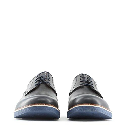 Sich Schnüren Derby Herren Schuhe Italia In ECHTLEDER Made 100 Braun EMILIO Oben wYXFTq