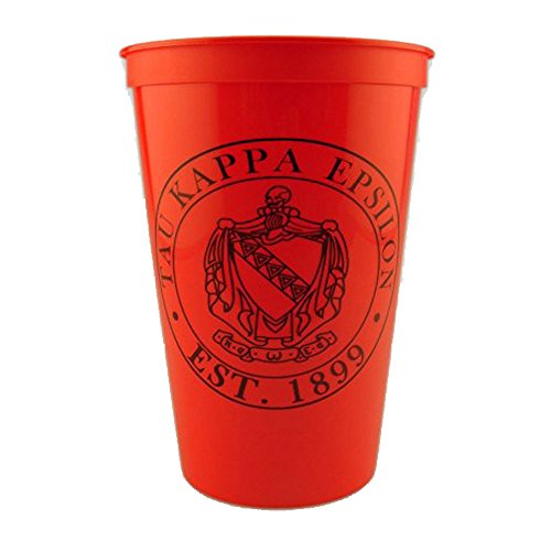 Tau Kappa Epsilon TKE Big Cups