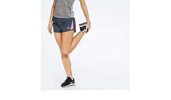 IPSO Pantalón Running Combi (Talla: M): Amazon.es: Deportes y aire ...