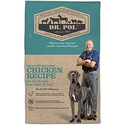 Dr. Pol's – Healthy Balance Adult Dog Food