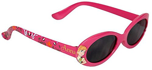 Frozen Disney Gafas de Sol para niña 2 a 4 años categoría 3 ...
