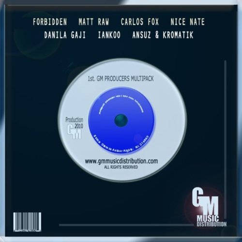 Amazon com: Adamu (): Kromatik: MP3 Downloads