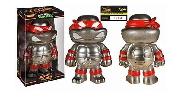 Amazon.com: Teenage Mutant Ninja Turtles Hikari, color gris ...
