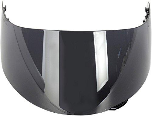 - AGV Helmet Shield NUMO Smoke Anti Scratch Numo