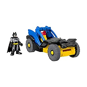 Fisher-Price Imaginext Super Friends Vehicle...