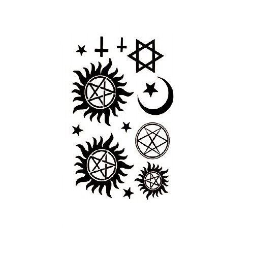 Moon Cross - 8