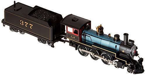 Ohio Steam Train - 6