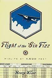 Flight Of The Gin Fizz: Midlife At 4,500 Feet
