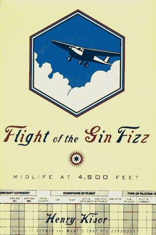 Flight Gin Fizz Midlife Feet