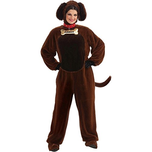 Puddles the Puppy Costume - Standard - Dress Size 6-12