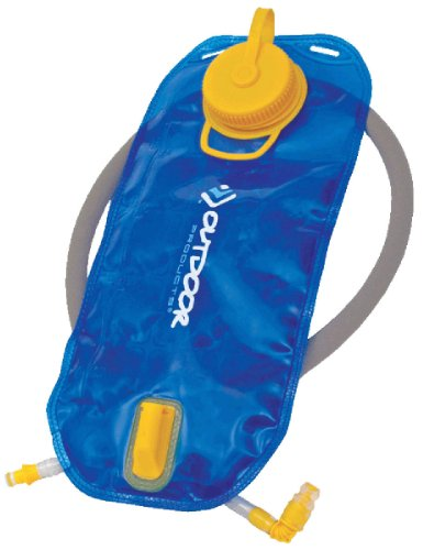 Outdoor Products 2 L Cool Gel Hydration Bladder, Outdoor Stuffs
