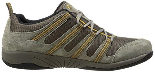 Mens Shoe Jackson Mens Walking Propet Jackson Gold Propet Gunsmoke Walking qfwOBvE