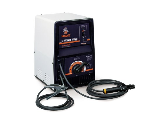 Hobart 500502 Stickmate Welding Source product image