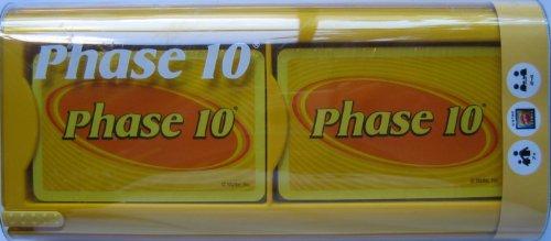Phase 10 Twist - 9