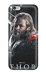 AOFxeiv4881iFpCv Anti-scratch Case Cover ZippyDoritEduard Protective Thor 17 Case For Iphone 6 Plus