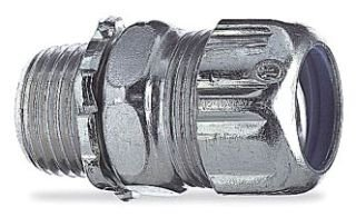 Thomas & Betts 5232 Liquidtight Connector (Pack of 25)