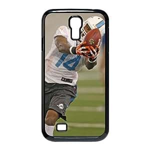 Miami Dolphins Samsung Galaxy S4 9500 Cell Phone Case Black 218y3-180427