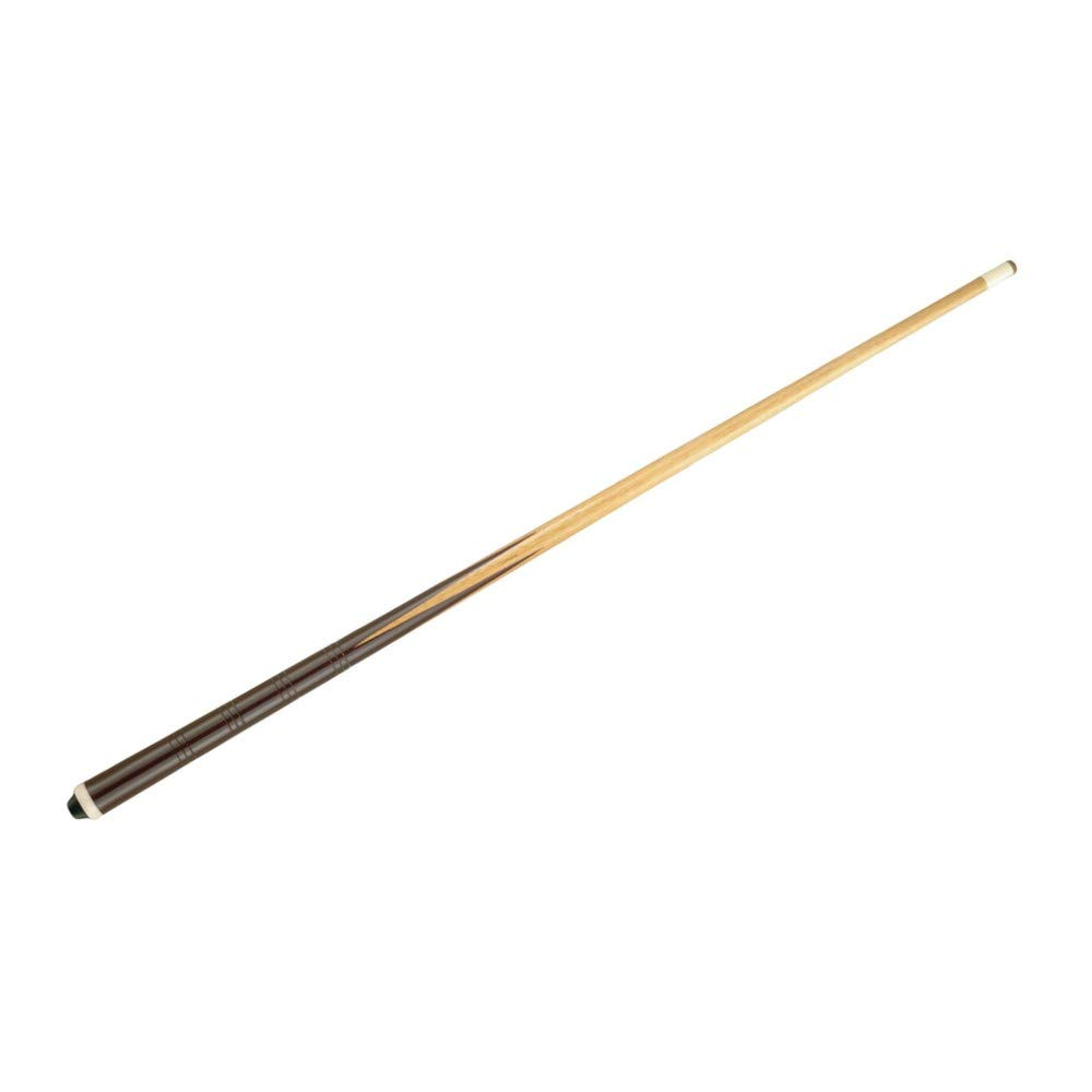 Viper Commercial 36'' Shorty 1-Piece Hardwood Billiard/Pool House Cue