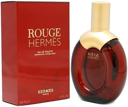 Rouge Hermes Eau De Toilette Vaporisateur 15 ml pour