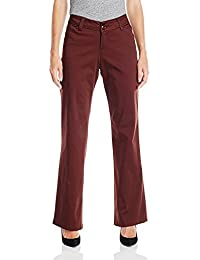 Womens Modern Series Curvy Fit Maxwell Trouser