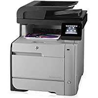 HP LaserJet Pro M476nw Wireless All-in-One Color Printer (Discontinued By Manufacturer)