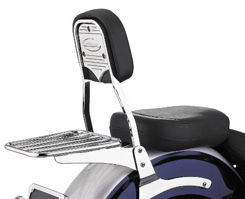 Cobra Fluted Insert for Tall Backrest with Engraved Logo 25035