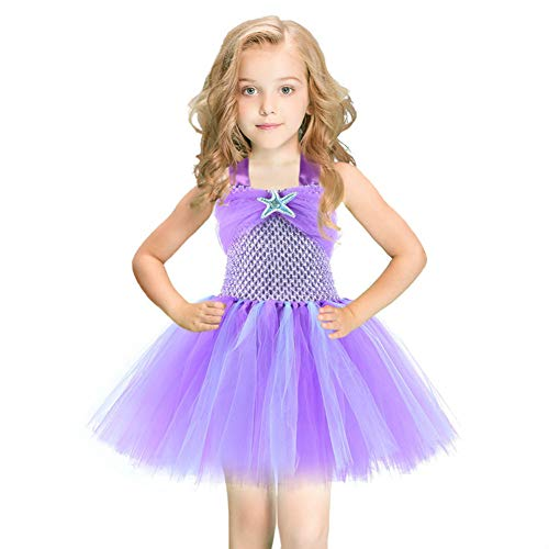 Tsyllyp Girls Tutu Dress Dance Party Gown Princess Costumes Halloween Christmas - http://coolthings.us