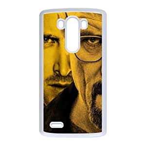 ZK-SXH - Breaking Bad Brand New Durable Cover Case Cover for LG G3, Breaking Bad Cheap Phone Case