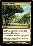 Magic: the Gathering - Exotic Orchard - Conflux - Foil