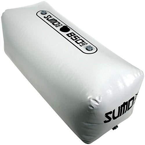 (Straight Line Sumo Max 850 (Grey) Ballast Bag)