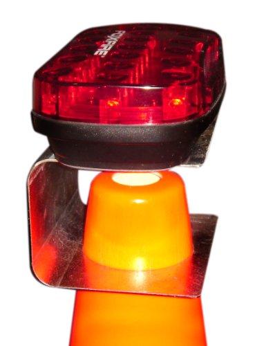 FoxFire 6005046 Safety/Traffic Cone Bracket - Cone Top Bracket