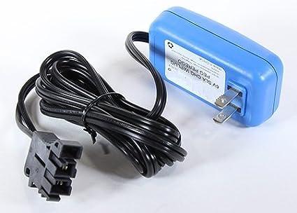 Amazon.com: Peg Perego 12 V Azul Cargador de batería ...