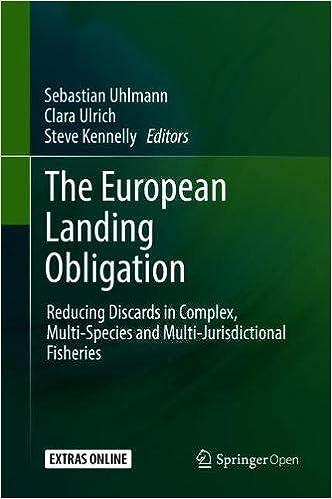 Resultado de imagem para e European Landing Obligation - Reducing Discards in Complex, Multi-Species and Multi-Jurisdictional Fisheries