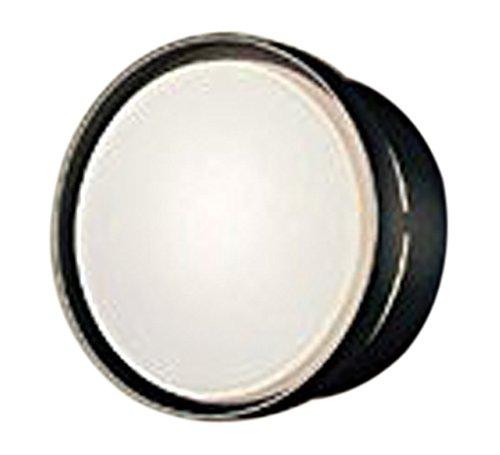 パナソニック(Panasonic) LEDポーチライト40形電球色LGWC85120BK B01E2BL8XU 22837