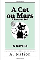 Cat on Mars: A Rescued Tail (Domino) Paperback