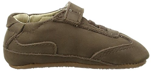 Old Soles  105R Kick Out,  Baby, Jungen Krabbelschuhe Brown (Distressed Brown)